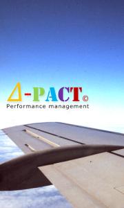Beeldmerk van Delta-Pact